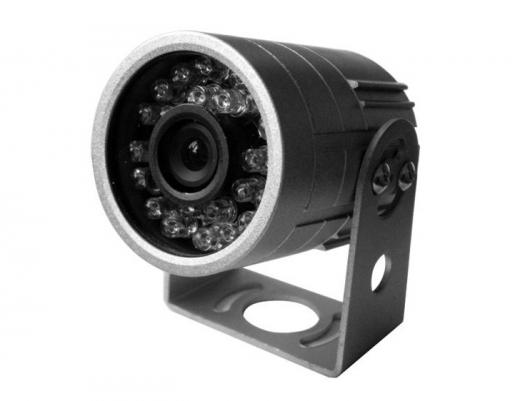 车载监控设备的摄像头应该如何保养呢?