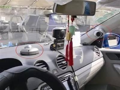 出租车视频监控管理对司机和乘客都是双赢的