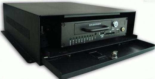 车载监控设备厂家分析视频监控系统硬盘损坏的原因