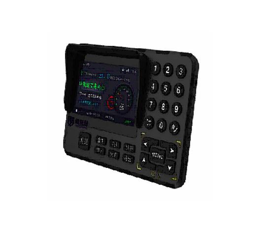 RSB-843-P GPS报站器