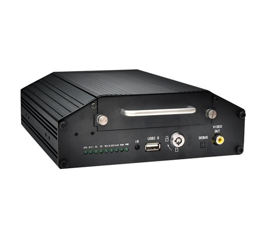 RSB-5804-4G 4路高清硬盘录像机