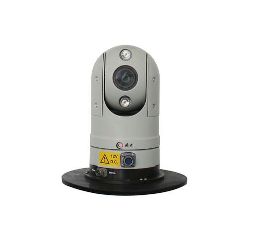 强磁车载云台摄像机