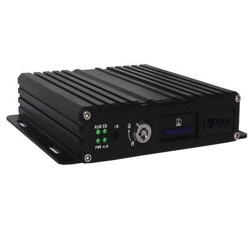 4路SD卡录像机RSB-5604
