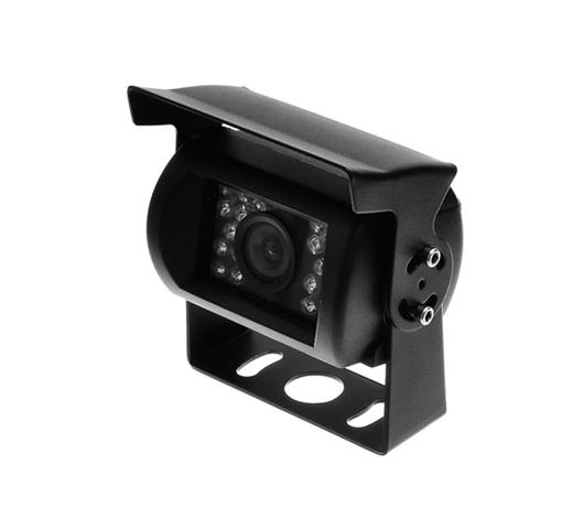 鹤壁130万车外防水摄像机