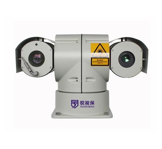 激光云台摄像机