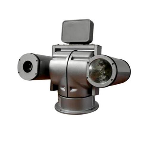 测速雷达摄像机