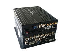 4G高清执法记录仪