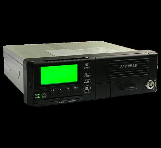 主动安全视频部标一体机MR98E