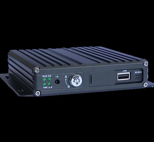 5路双SD卡型MR9504D